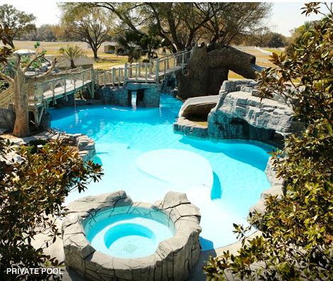 Waterpark Pool