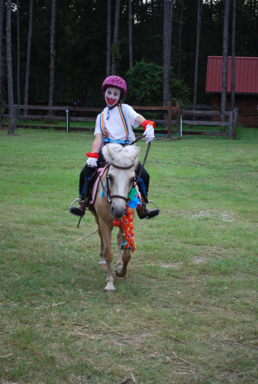 Riding Program 9